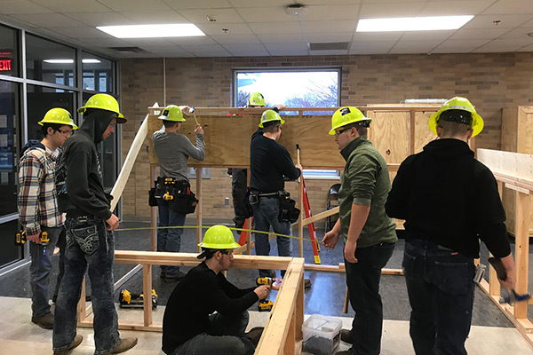 ABC Commercial Construction Prep Academy